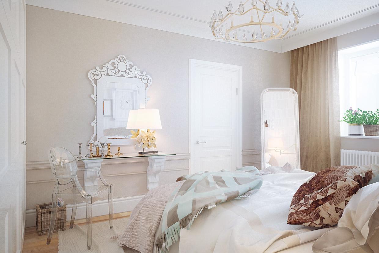 girlybedroom  Interior Design Ideas