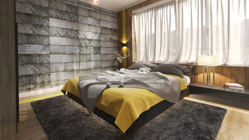 Mustard Bedroom Ideas Centerfordemocracy Org