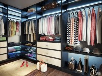walk-in-closet-design | Interior Design Ideas.