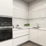 White Marble Backsplashinterior Design Ideas