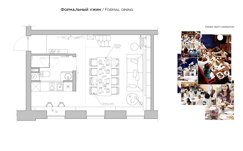 Diningroomlayout  Interior Design Ideas