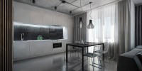 Dark Themed Interiors: Using Grey Effectively For Interior ...