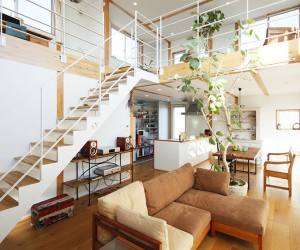 Japan Interior Design Ideas