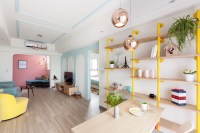 pastel-apartment-design | Interior Design Ideas.