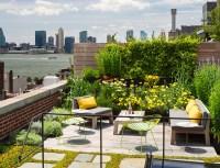 rooftop-garden-design | Interior Design Ideas.
