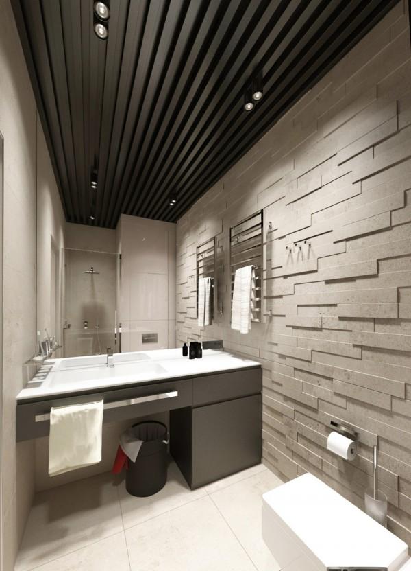 Kitchen Designs Square Kitchen