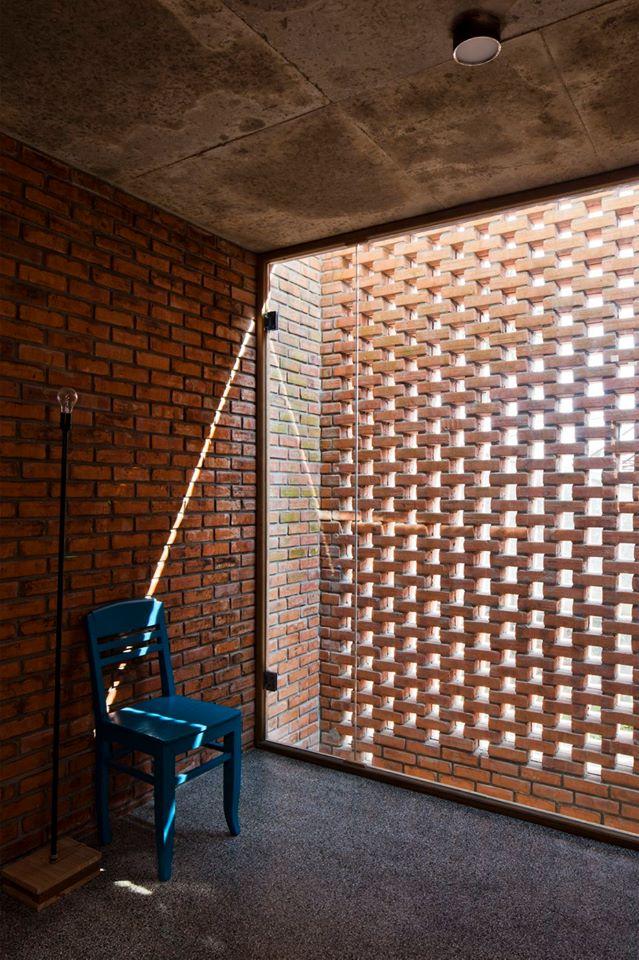 brickandglass  Interior Design Ideas