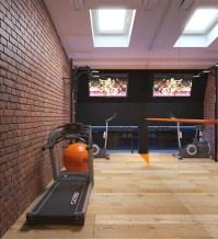 home-gym-design | Interior Design Ideas.