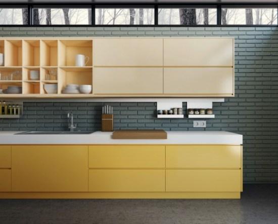 mustard-yellow-cabinets
