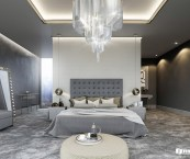 luxurious bed designs