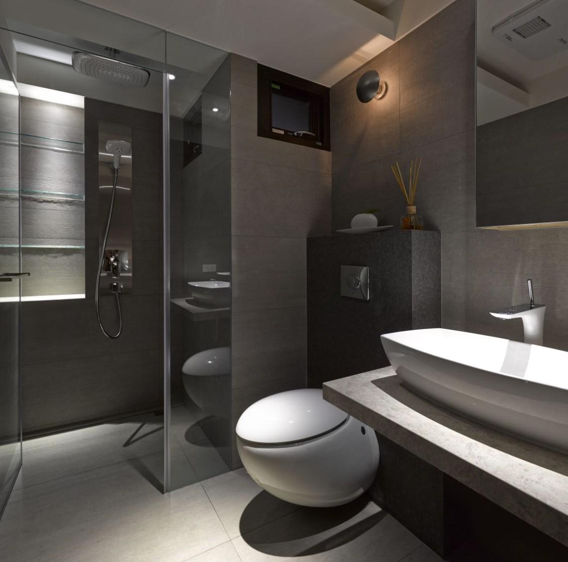 ultra-modern-bathroom | Interior Design Ideas.