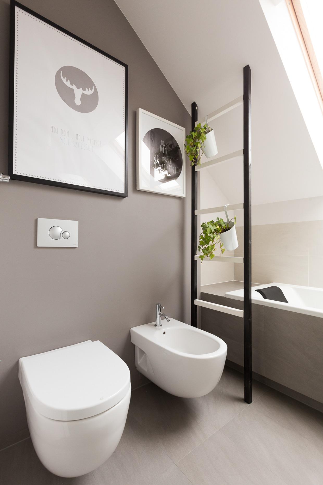 bathroomwithbidet  Interior Design Ideas