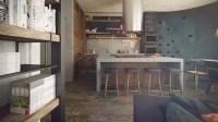 hipster-apartment-design | Interior Design Ideas.