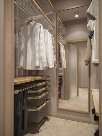 open-closet-design | Interior Design Ideas.
