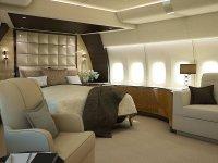 private-airplane-bedroom | Interior Design Ideas.