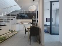 3 Takes Modern Apartment Design