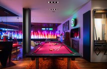 Las Vegas Bowling Alleys with Pool Tables