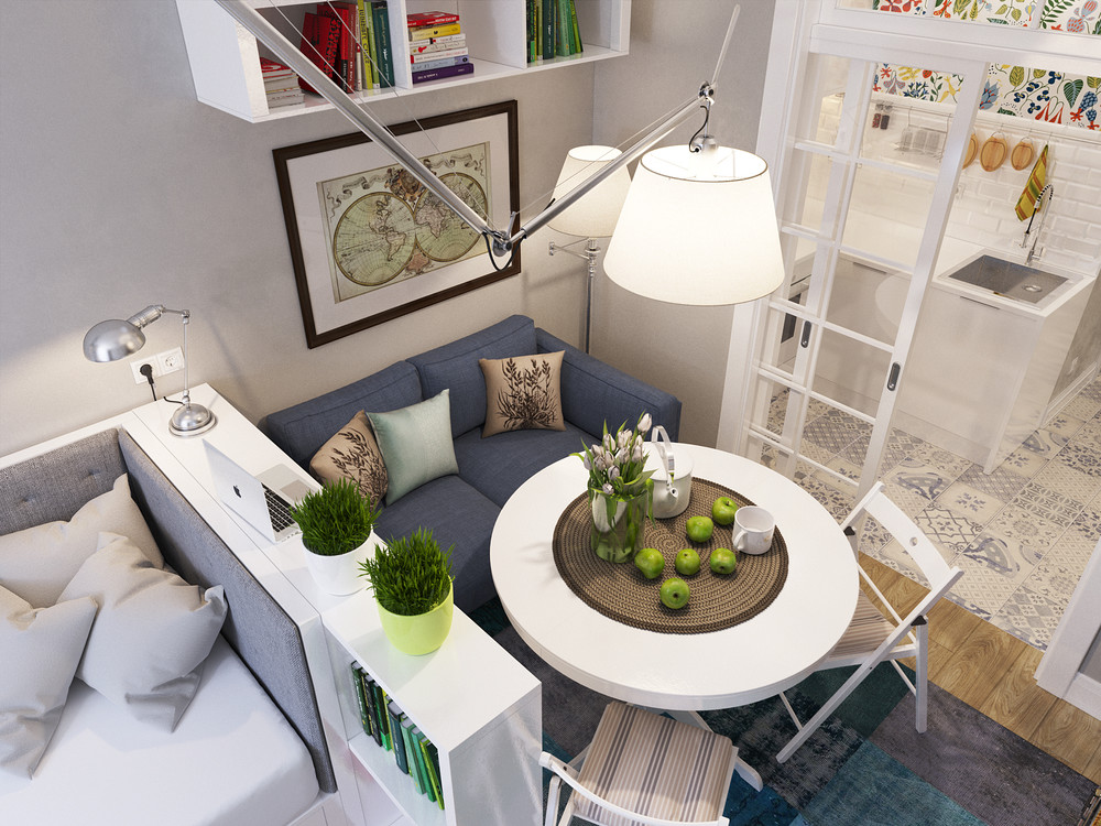 how to design a tiny living room sectionals for designing super small spaces 5 micro apartments