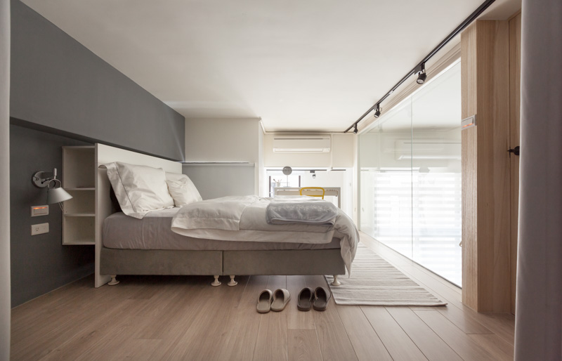 grey furniture living room decor ideas designing small apartment rooms modern loft bedroom interior | design ideas.