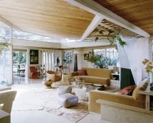 California Home Interior Design