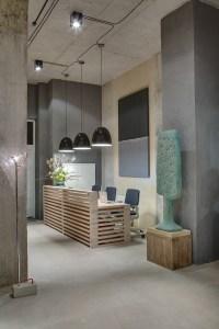 office-reception-design | Interior Design Ideas.