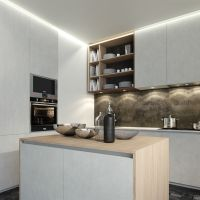 Small Modern Kitchen Design Wallpaper For Kitchen Of Mobile High Quality Smallmodernkitchendesign Interior Ideas