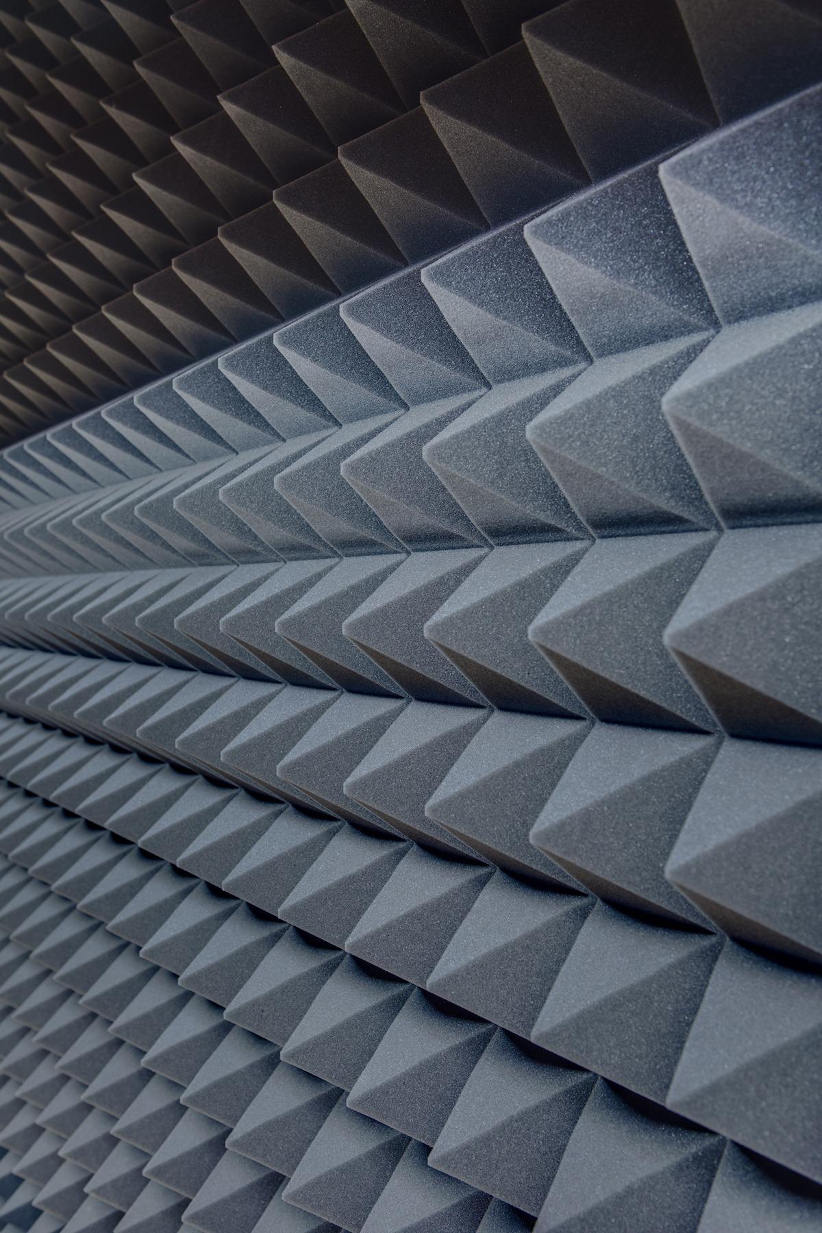 Sound Proofing Interior Design Ideas