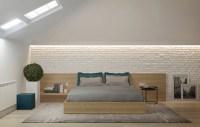 attic-bedroom-design | Interior Design Ideas.