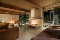 exposed-wood-ceiling-beams | Interior Design Ideas.