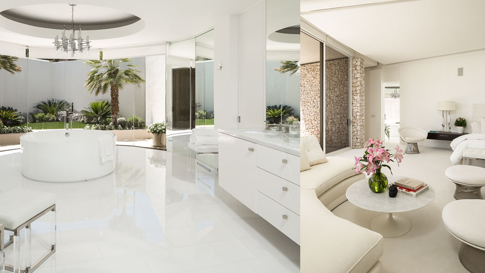 Luxury SoCal Home Celebrates the Endless Summer