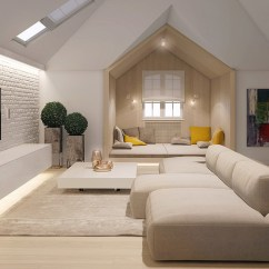 Small Apartment Sofa Sectional 2 Go Prospect A Heavenly Storey Home Under 500 Square Meters (with ...