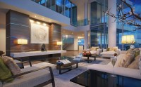 vaulted-ceiling-design | Interior Design Ideas.