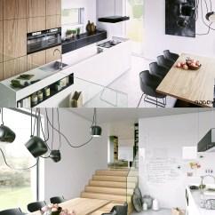 Copper Pendant Light Kitchen Appliance Bundles Scandinavian Dining Room Design: Ideas & Inspiration