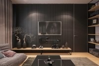 Interior Design For Musicians: 2 Music Themed Home Designs