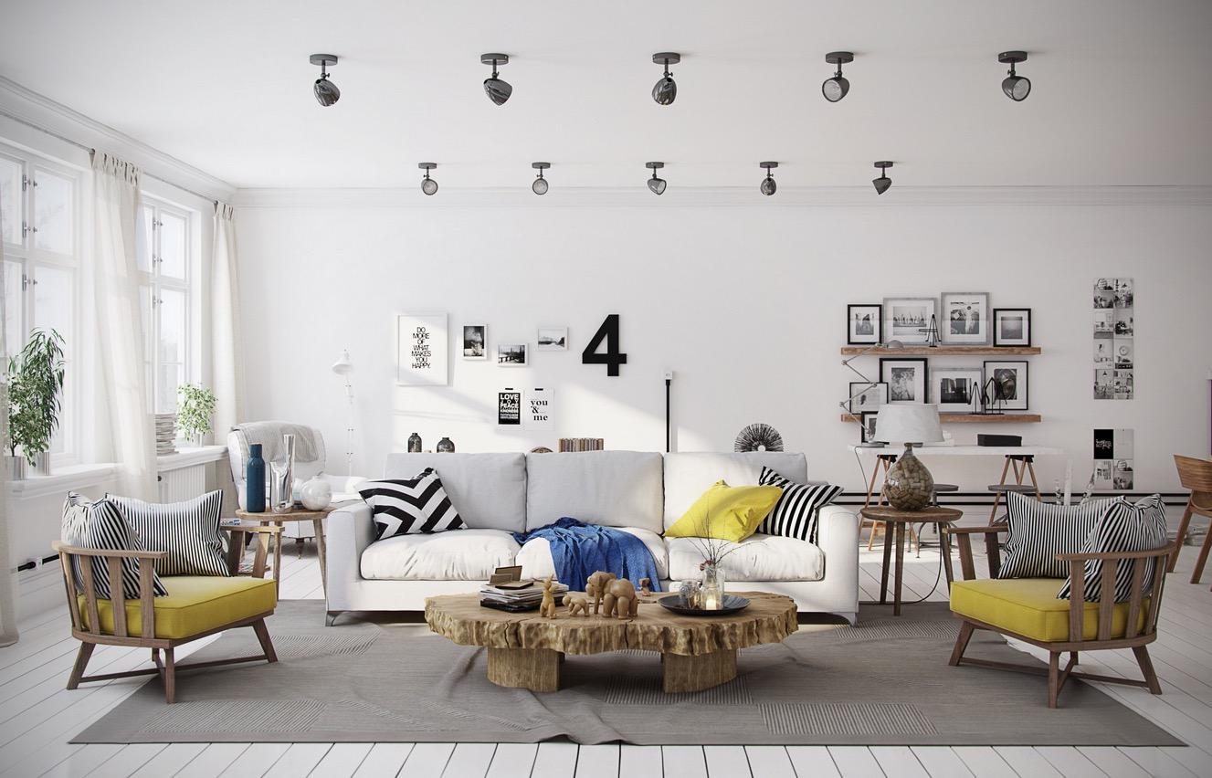 scandinavian living room design latest ideas inspiration