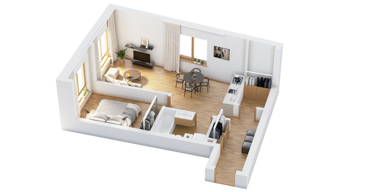 Bachelor pad house plans for Bachelor house plans