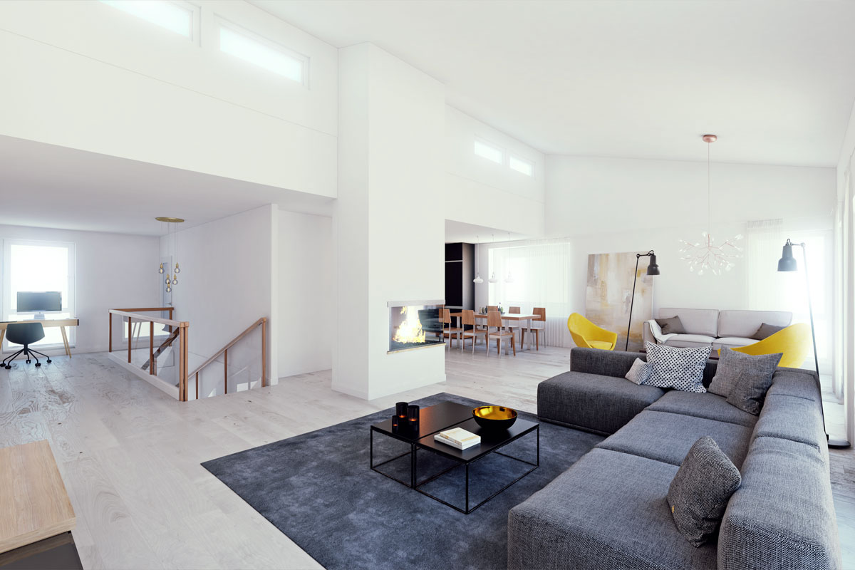 scandinavian living room furniture large storage box design ideas inspiration