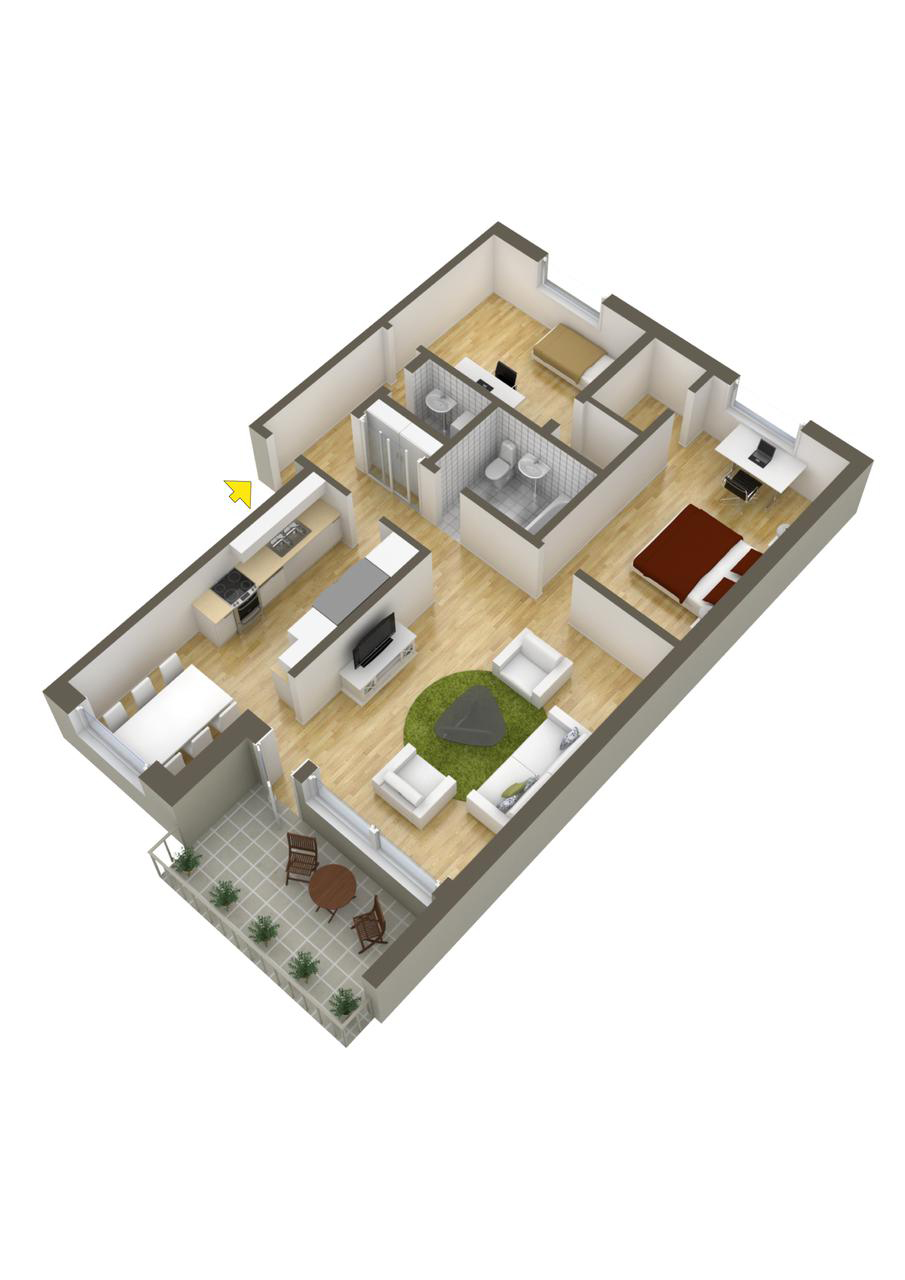 House Layout Ideas Interior Design Ideas