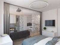 interior-glass-walls | Interior Design Ideas.