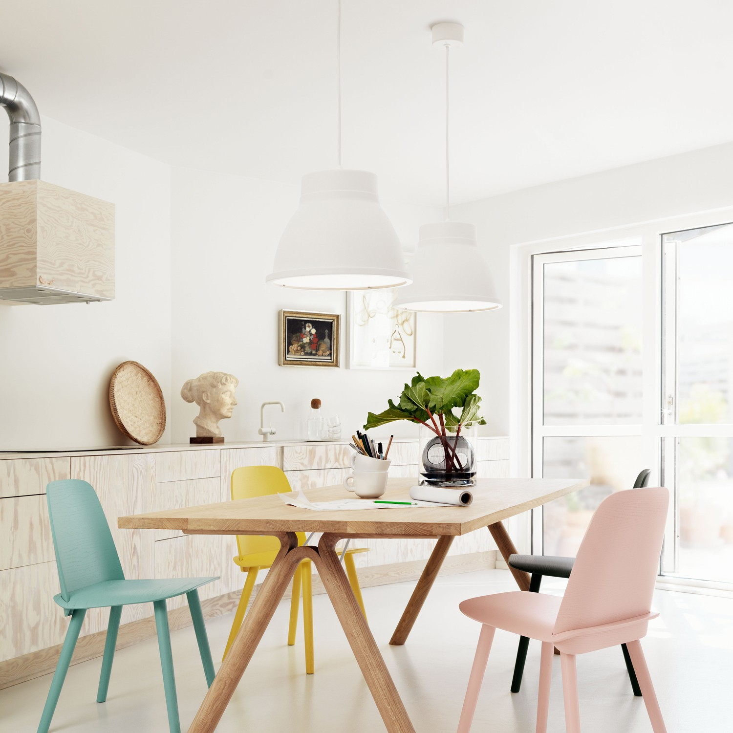 Scandinavian Chair Scandinavian Dining Room Design Ideas Inspiration