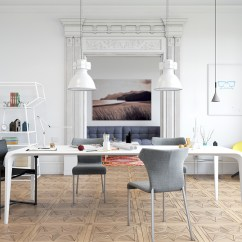 Scandinavian Living Room Furniture 5 Piece Set Dining Design Ideas Inspiration