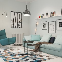 Scandinavian Living Room Furniture Online Design Ideas Inspiration