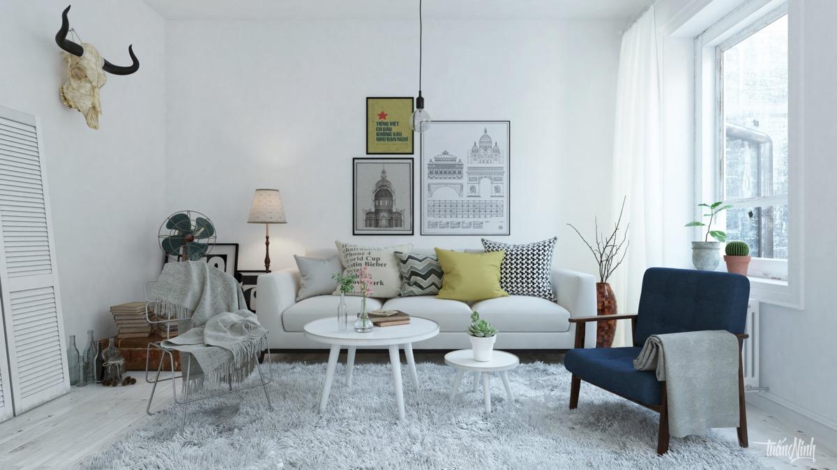scandinavian living room design cabinets for wall ideas inspiration