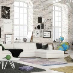 Inspiration For Living Room Interior Design Simple Scandinavian Ideas