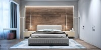 Bedroom Accent Wall Wood | online information