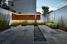 Modern House Landscape Design