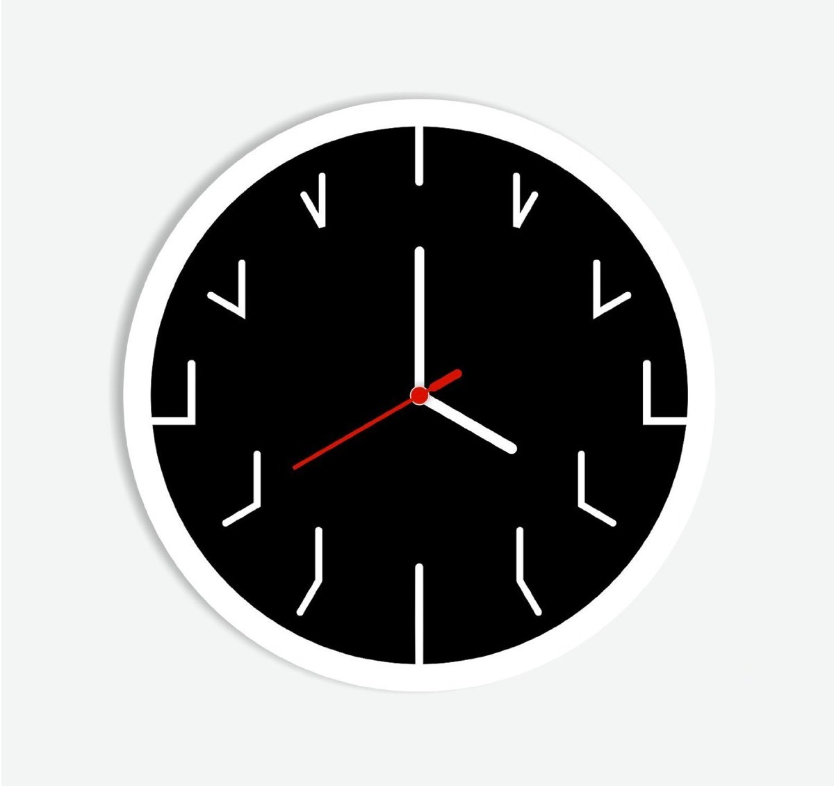 Beautiful Wall Clocks Govindayan