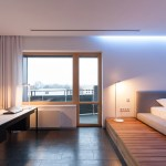 Elevated Platform Bedinterior Design Ideas