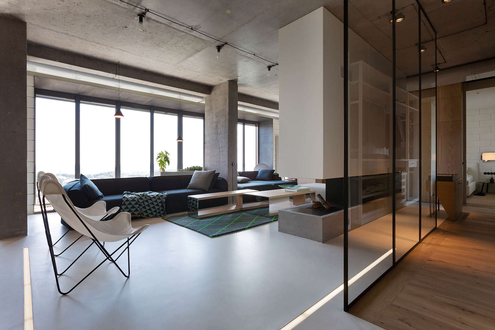 Loft Design Ideas Interior Design Ideas