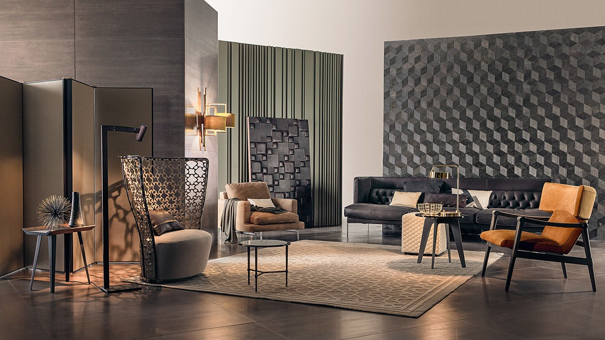 wall panels for living room black leather furniture sets texture designs the ideas inspiration